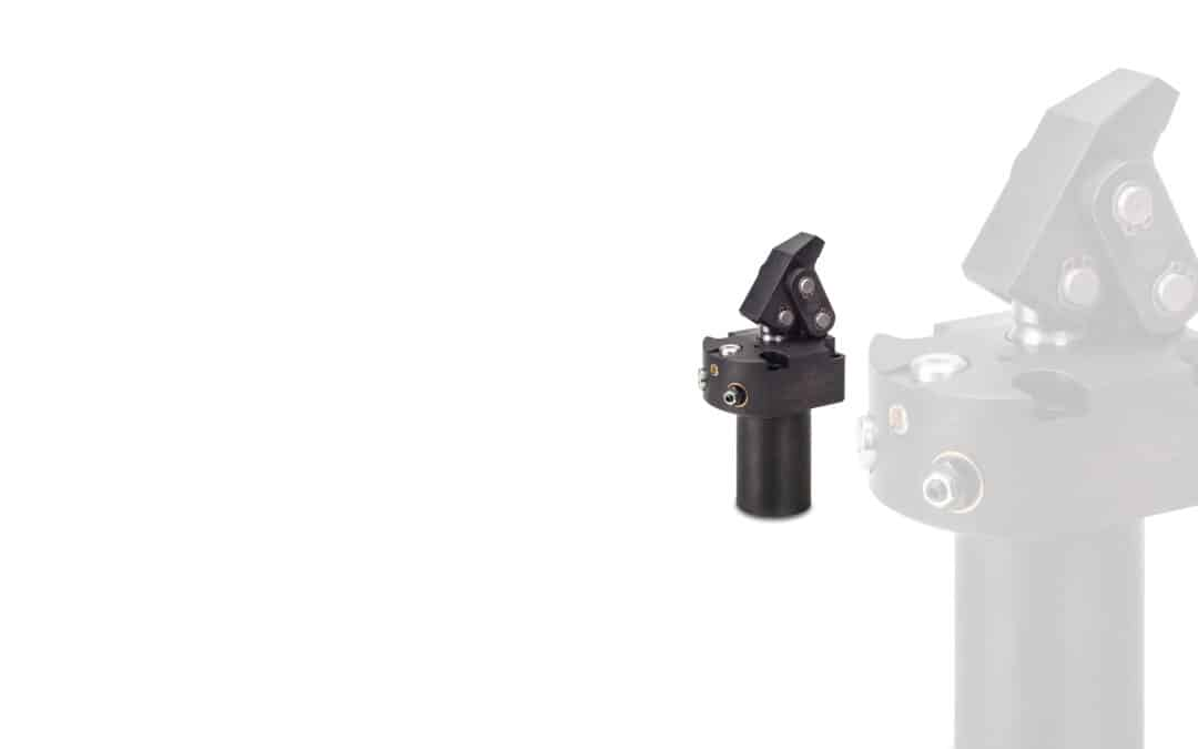 Hebelspanner einfachwirkend, max. 200 bar (ew)